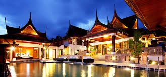 buying land thai nominees thailand
